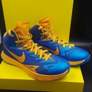 Nike Lunarlon Hyperquickness sneakers
